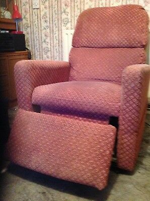 Electric Riser Recliner chair for sale