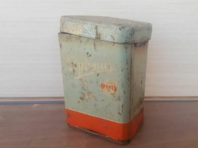 Vintage Optimus  Camp Stove Made in Sweden &box