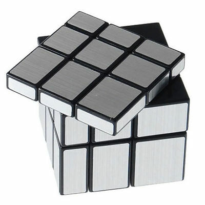 Shengshou 3 x 3 x 3 Mirror Blocks Puzzle Speed Cube -  Brand New & Boxed