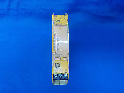 PILZ PNOZ S7  750107 Safety Protection Relay