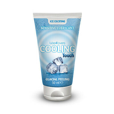 Lubrificante Effetto Freddo Cooling Touch 50Ml