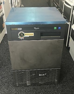 Whirlpool K40 Commercial Automatic Ice Maker Bar Pubs And Clubs restaurants