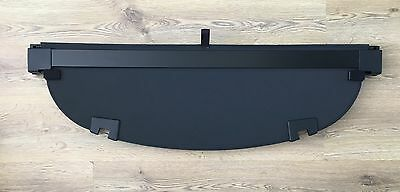 Genuine Mazda 6 Estate Gj Load Cover Parcel Shelf Blind In Black 2013-2017 Vgc