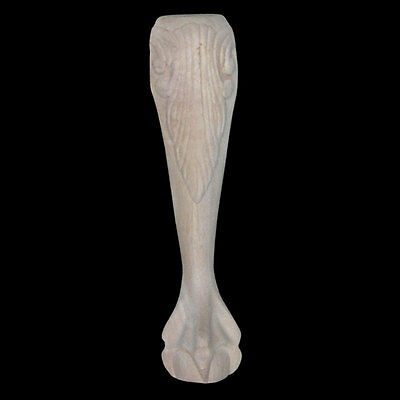 Single carved  table leg 29 1/2'' New!!  Reg. $60 REVISED PRICE!!
