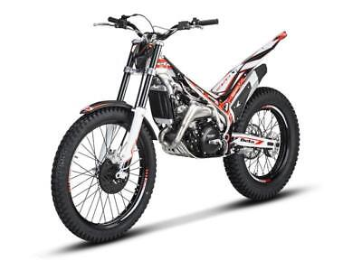 BRAND NEW 2018 Beta EVO 250cc Trials Bike. *ONLY 1 LEFT *LAST ONE