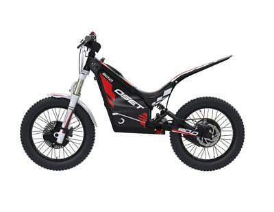 BRAND NEW 2017 Oset 20 Eco Electric Kids Trials Bike. In Stock