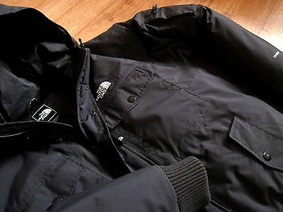 The North Face Gotham - McMurdo Waterproof & Down Filled Parka Jacket XL RRP£300