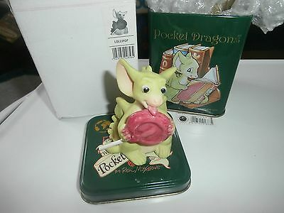 Pocket Dragons  Collectible World  Lollipop In Tin