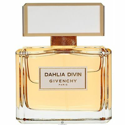 Givenchy Dahlia Divin Eau De Parfum 50ml EDP Spray New & Retail Sealed