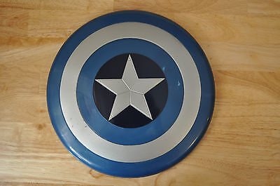 Captain America Frisby