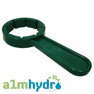 Canna Spanner Hydroponics Bud Grow Room Nutrients Bottle Opener