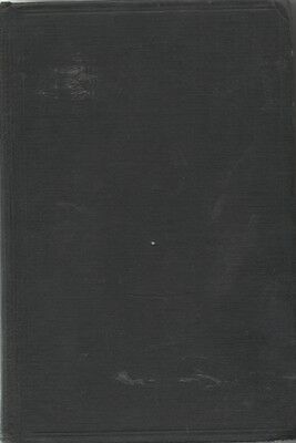 WW1 'Chemicals in war' by A Prentiss 1937 (USA). hardback Good Condition