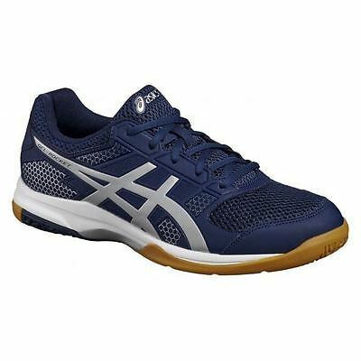 Asics Mens GEL Rocket 8 Squash Shoes