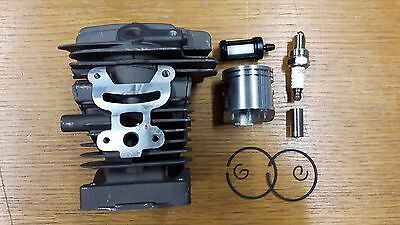 Machinetec Compatible Stihl Ms181 Ms181C Cylinder And Piston Assembly 38Mm
