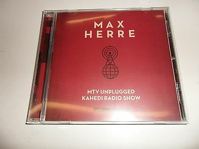 CD   MTV Unplugged Kahedi Radio Show  Max Herre