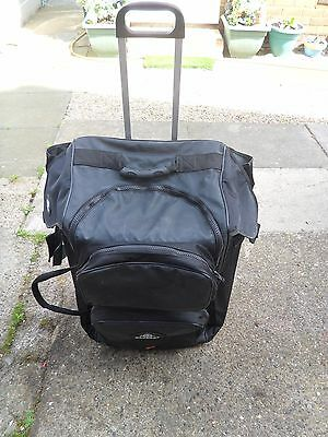 Beuchat Offshore Diving Bag Wheeled Holdall