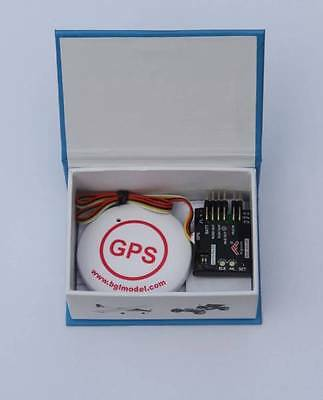 Bigaole Bgl-6G-Ap 6-Axis Flight Controller With Gps ( Return To Home )