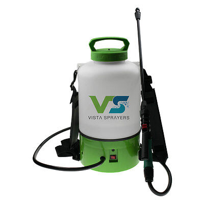 Rechargeble Battery Powered Sprayer - Car cleaning, disinfectant, Pre Spray