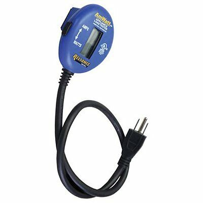Reliance Controls Corporation THP103 AmWatt Appliance Load Tester / Plug-in and