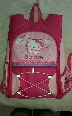 Sac à dos isotherme Hello Kitty