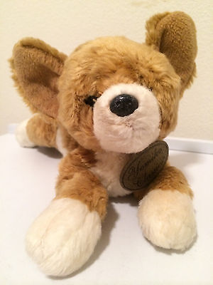 RUSS Yomiko Classics Chihuahua Bean Plush Stuffed Toy Animal