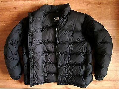 The North Face Nuptse 700 Down Filled Men's Jacket XXL RRP£180