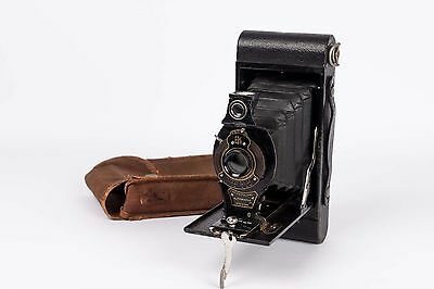 Kodak Nº 2A Folding Autographic Brownie