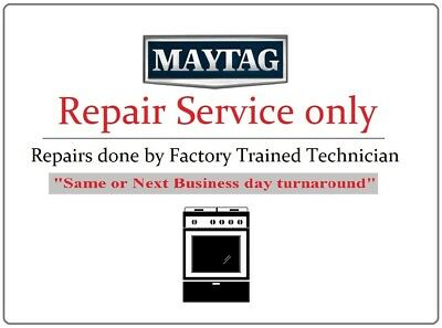 7601P214-60 Repair Service  Maytag Oven  Control Board