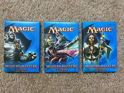 1x Booster Pack(s) - Modern Masters 2015 - Magic MTG - English - Tarmagoyf?