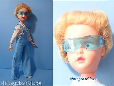 RARE Vintage Tammy Doll Clone Judy Mayfair Canada Unique VHTF & Clothes Lot