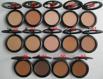 Face Full Cover Powder Moisturizer Concealer Palette Face Contour Highlighters