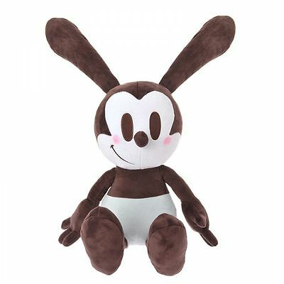Disney Store Japan Oswald The Lucky Rabbit Easter Spring Plush Toy US SELLER
