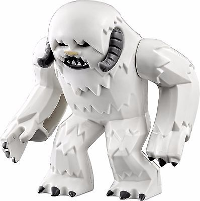 Lego minifigure Star Wars Wampa with Cave from 75098 -- BRAND NEW & FREE POSTAGE