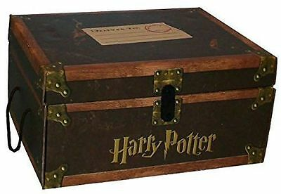 Harry Potter boxed set books 1-7 NEW Limited Edition NEW In Plastic Collectors