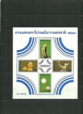 (C2-72)stamps,Thailand,never hinged but affected,paint over #right left as scan