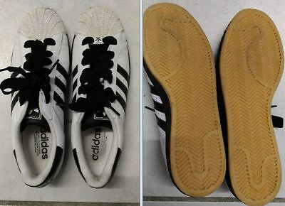 adidas chaussures T46  comme Neuves