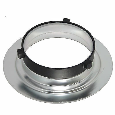 Speed Ring Adapter AD-BOW for Monolight Flash Bowens