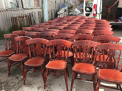 67 Restaurant/ Pub Chairs