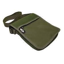 Nature Sling Bag for binoculars & field guide