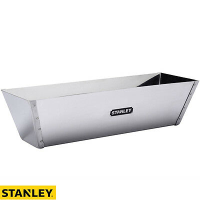 Stanley STA005867 Mud Pan 305mm 12in Stainless Steel
