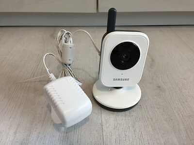 Samsung Wireless Baby Camera SEB-1019RWP