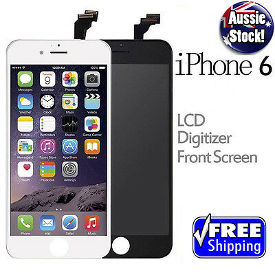 iPhone 6 LCD & Digitizer Screen Replacement - High Quality Reputable Brand!
