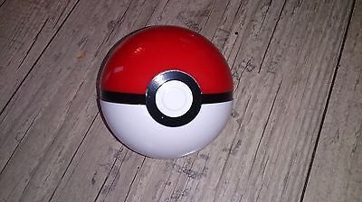 Pokemon Go Pokeball & Figur & Ball Neu