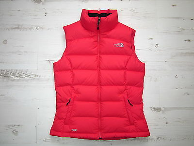 The North Face Nuptse 2 Women's Vest 700 S RRP£130 gillet body warmer