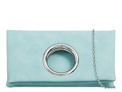 Faux Leather Elegant Brand Fashion Style Ladies Evening Party Clutch Bags T713