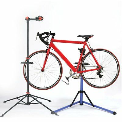 Bicycle Maintenance Mechanic Repair Stand Clamp Vice Repair Folding Clamp SA