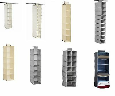Shoes Storages Wardrobe Hanging shelves for Garment, Clothes, Boots, Sweaters