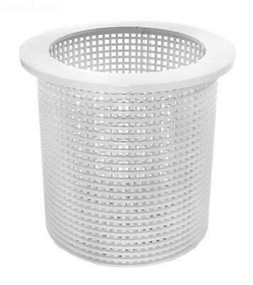 Pentair American Products Admiral Pool Skimmer Basket For Floating Weir R38013A
