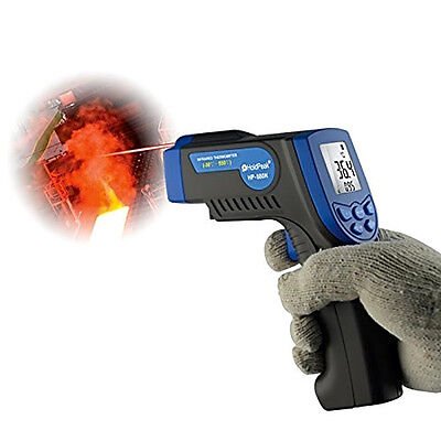 30% OFF Holdpeak 320 Non-contact Digital Laser IR Infrared Thermometer, - 30 - 3