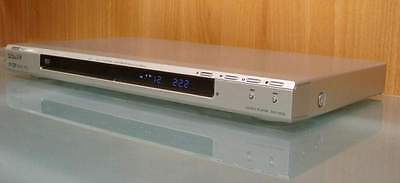 Reproductor CD/DVD Sony Player DVP-NS32 DivX